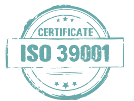 Iso39001 new